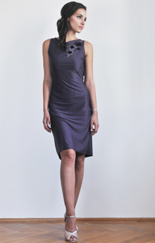 ILLANGO FASHION, MERELLO TANGO DRESS COLLECTION
