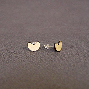 ILLANGO FASHION, TULIP EARRING
